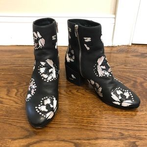 Dolce Vita | Mollie booties, size 6.5